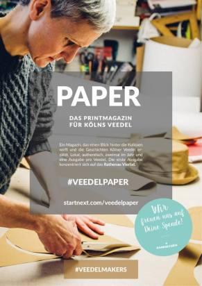 PAPER. Promo