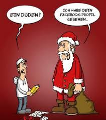 Weihnachtsduden